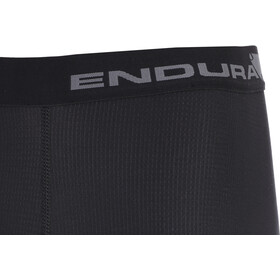 Endura Padded 200 Series Cykelbukser Herrer, black